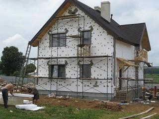 Фасадные работы!!! Любой сложности и по доступным Ценам!!! Одесса и область