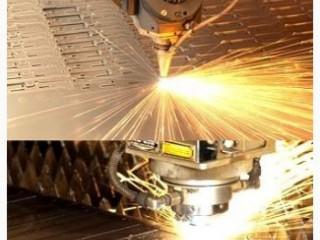 Лазерне різання металу з ЧПУ. Різання металу.