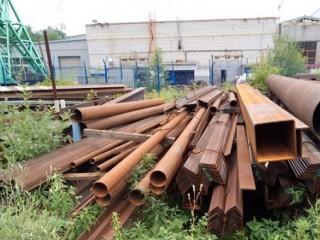 Металобрухт, прийом металобрухту в Києві